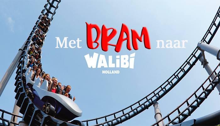 BRAM Lelystad Walibi