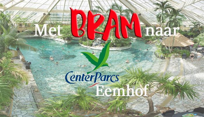 BRAM zwemmen in de Eemhof